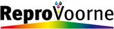 Repro Voorne Logo