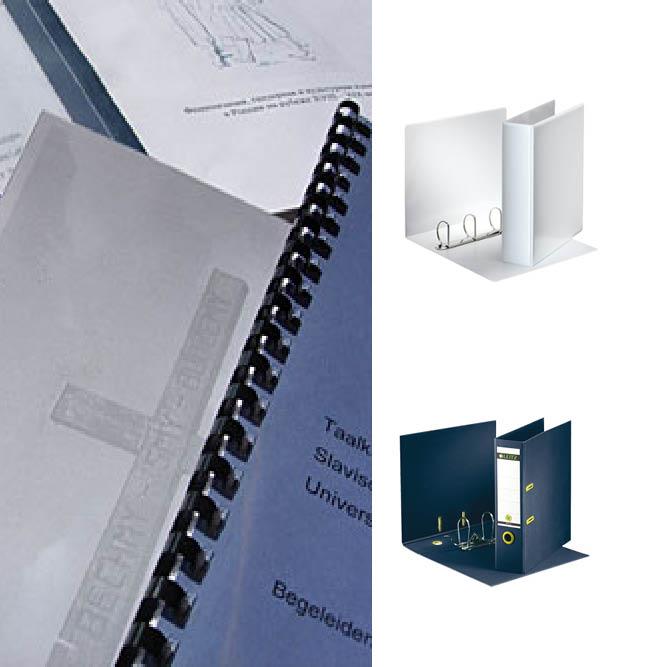 Repro Voorne cursusboeken