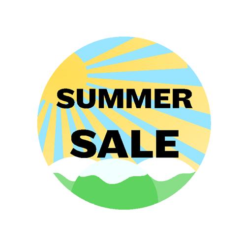Summer sale WSZ001 zon
