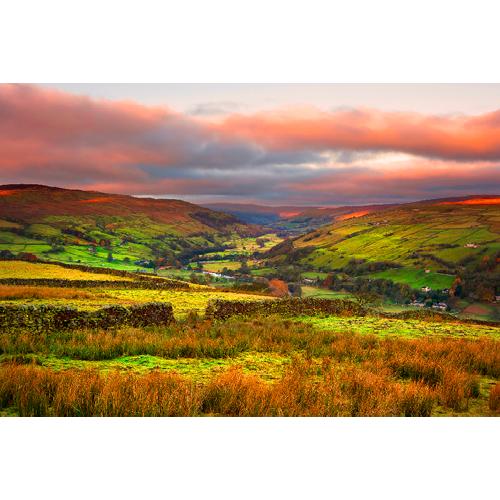 landschap Engeland TP3013 -75x50